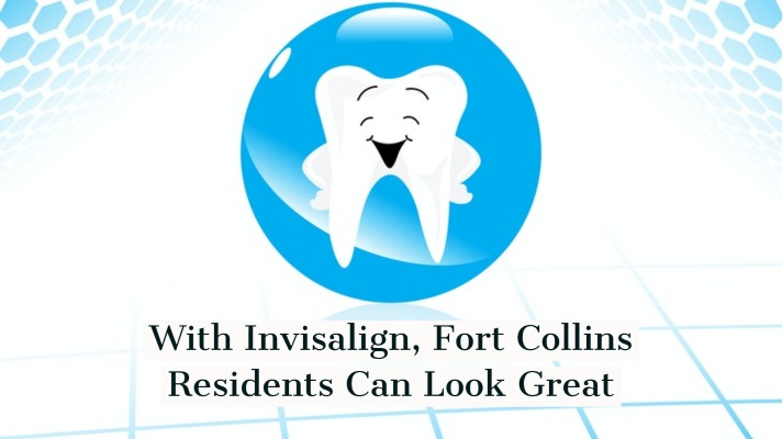 With Invisalign, Fort Collins Residents Can Look Great
